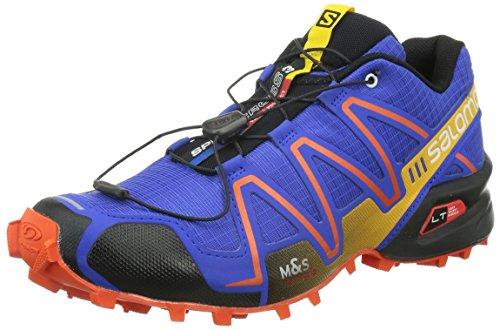 Salomon Men's Speedcross 3 Trail Running Shoe | Outer Escape
