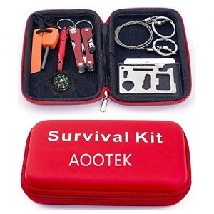 Aootek-Survival-Kit-Emergency-SOS-Survive-Tool-Pack-for-Camping-Hiking-Hunting-Biking-Climbing-Traveling-and-Emergency-0